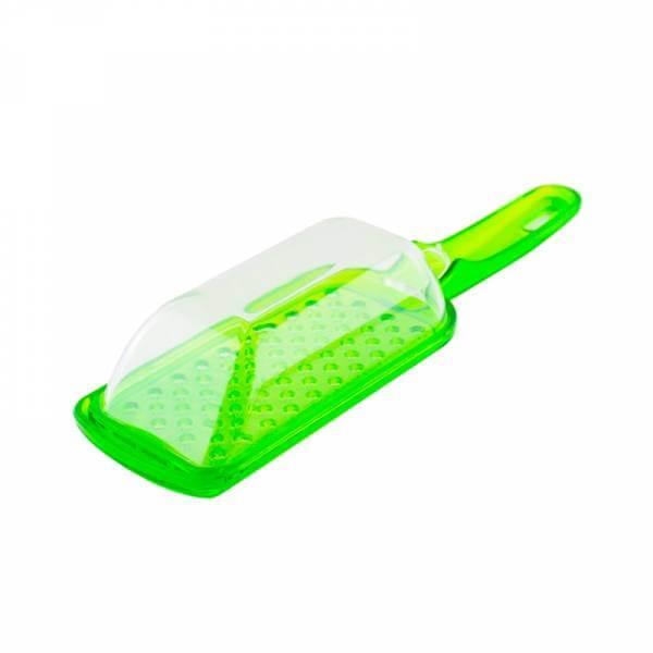 Libra-plast Терка для детского питания (с емкостью)
