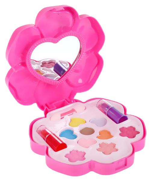 Набор косметики для девочек Играем Вместе