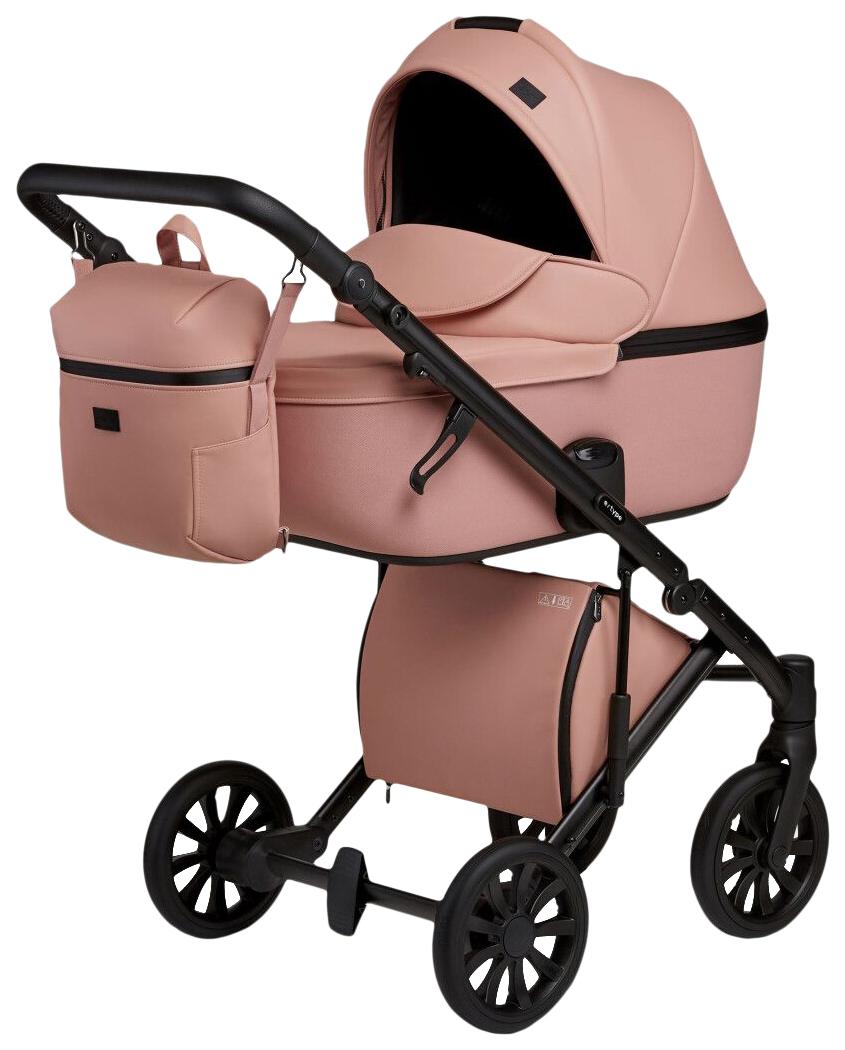 Купить Коляска 2 в 1 Anex (Анекс) e/type Peach CrN-12, Детские коляски 2 в 1