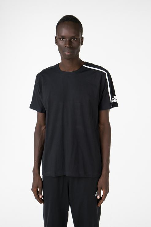 Футболка мужская Adidas DM7592 черная S
