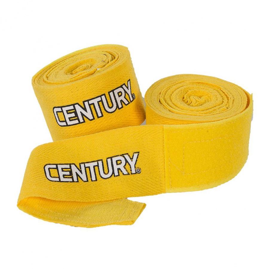Century Бинты Century желтые фото