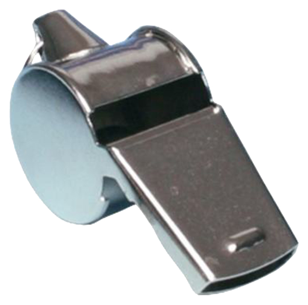Свисток ультразвуковой Trixie 2253 металлический для собак