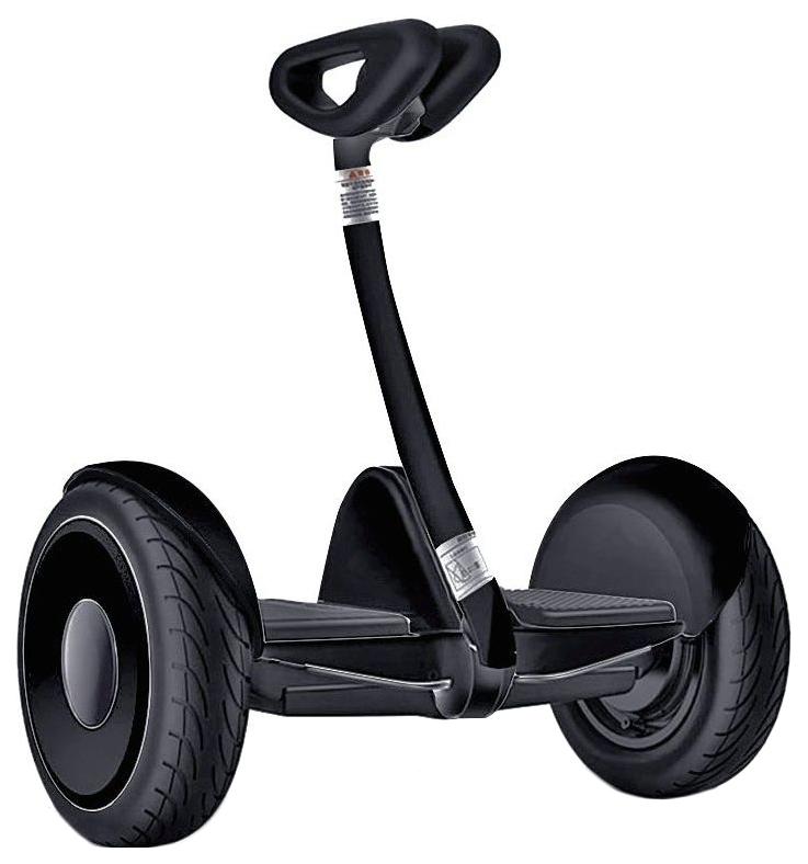 Гироскутер Mini Robot черный