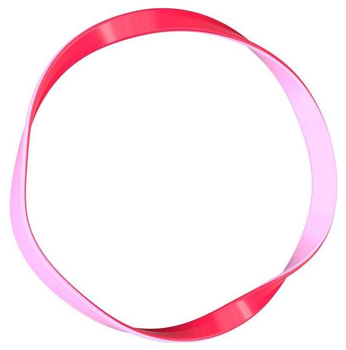 Резинка для волос invisibobble Basic Jelly Twist