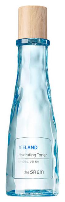 Купить Тонер для лица The Saem Iceland Hydrating Toner 160 мл
