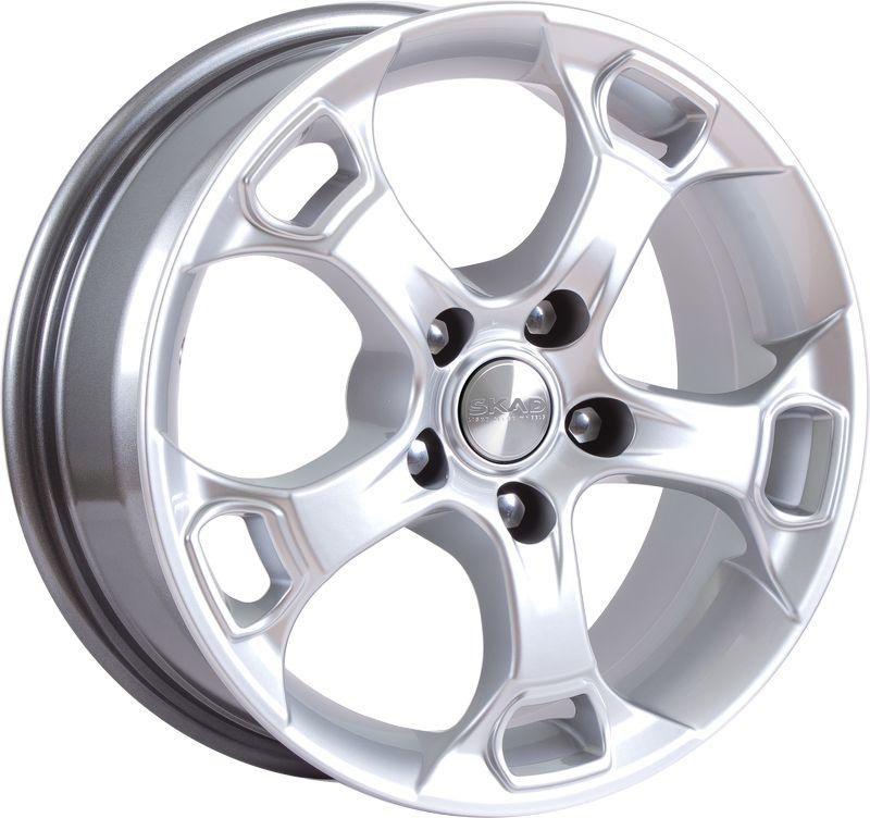 Колесные диски SKAD R16 6.5J PCD5x112 ET33 D57.1 WHS062625