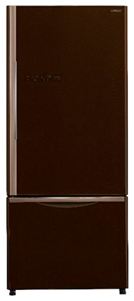 Холодильник Hitachi R B 572 PU7