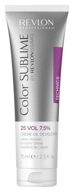 Проявитель Revlon Professional Revlonissimo Color Sublime 7,5%