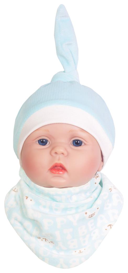 Купить Комплект одежды Сонный Гномик Мармеладик голубой, Сонный гномик, Комплекты для новорожденных