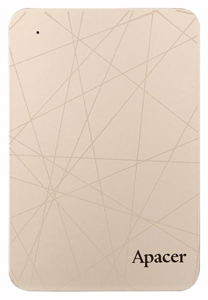 Внешний SSD накопитель Apacer Portable Mini 240GB