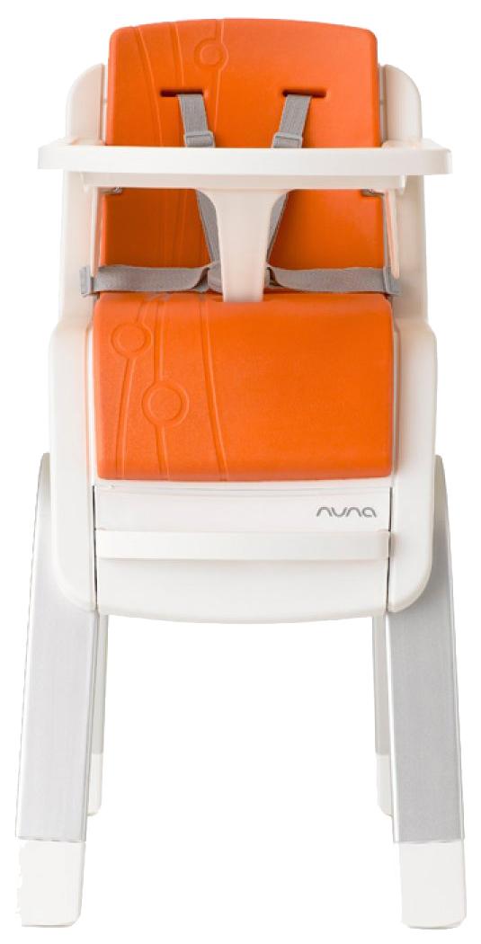 Стульчик для кормления Nuna Zaaz Orange