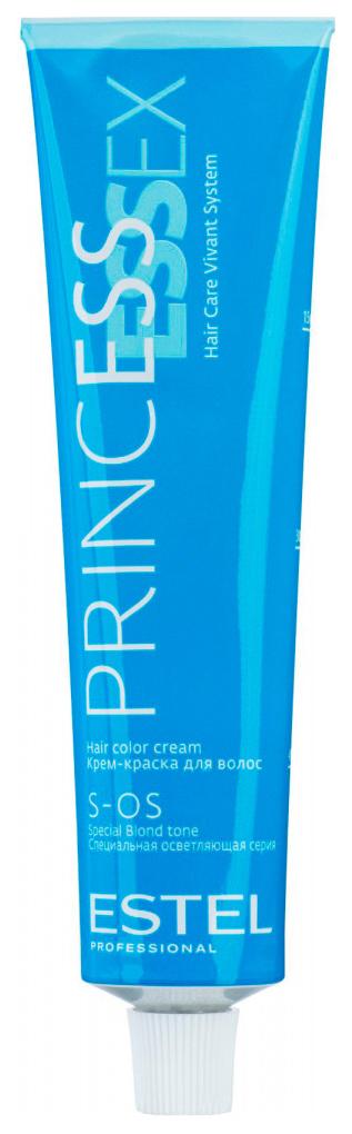 Краска для волос Estel Professional Princess Essex S-OS S-OS/165 Коралловый 60 мл