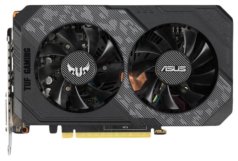 Видеокарта ASUS TUF Gaming nVidia GeForce