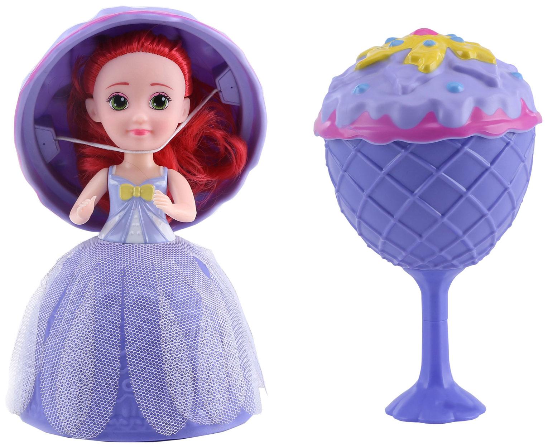 Купить Кукла Emco Gelato Surprise 1098, Классические куклы
