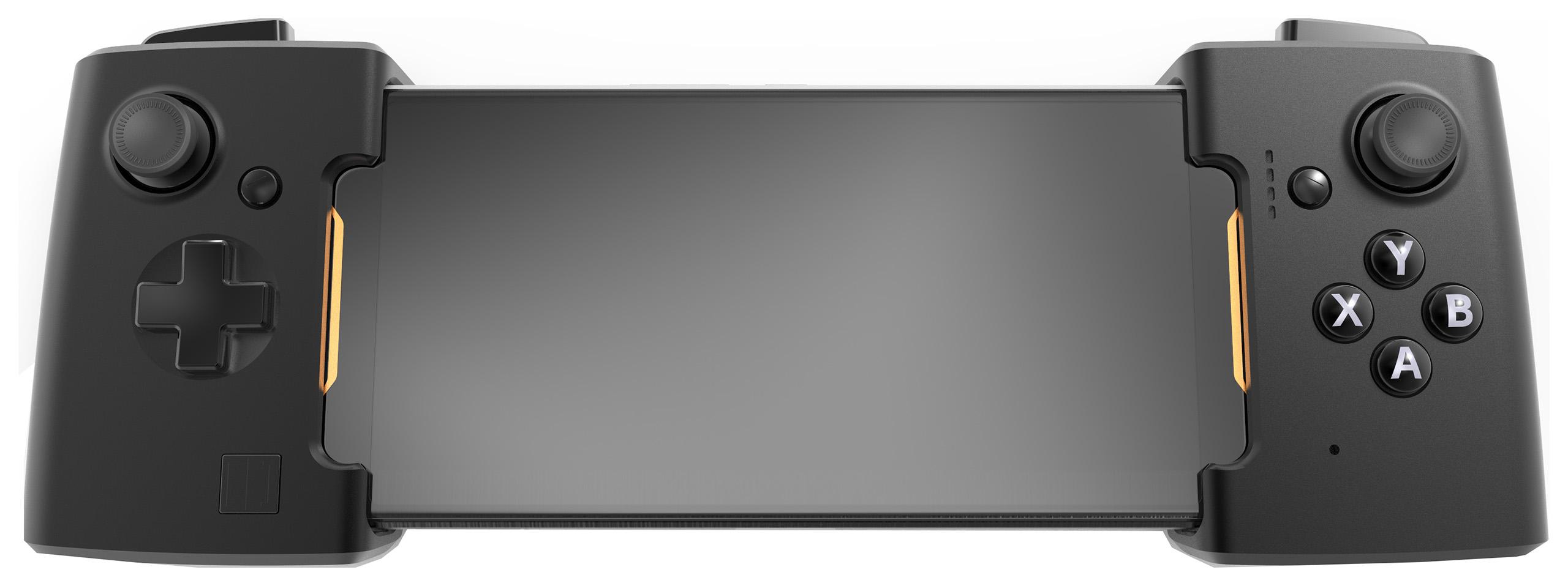 Геймпад Asus Gamevice Black (90AC0390 BCL001)