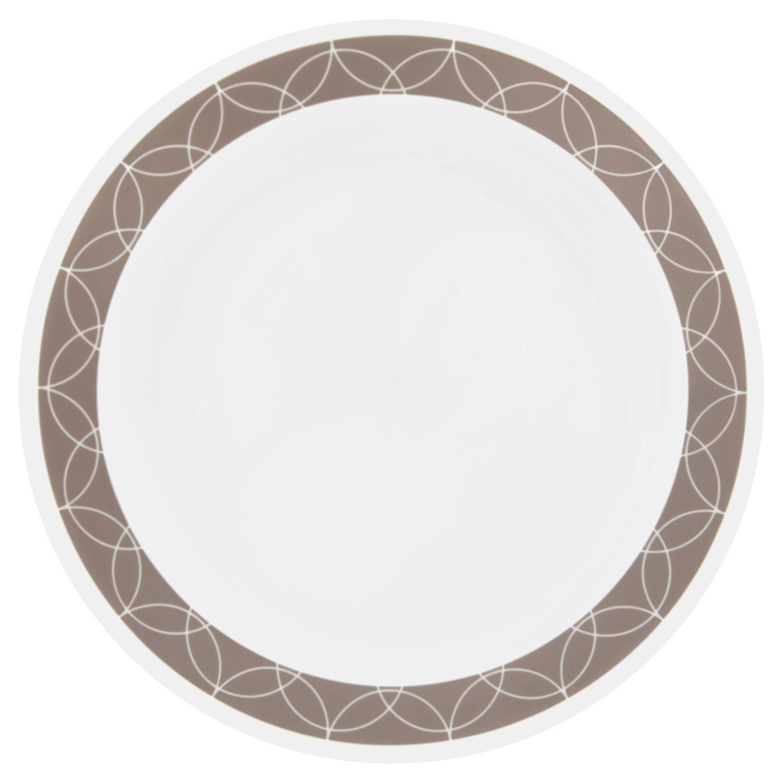 Corelle Тарелка обеденная 26 см Sand Sketch фото