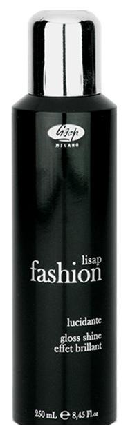 Спрей-блеск для волос Lisap Milano Fashion Gloss Shine 250 мл