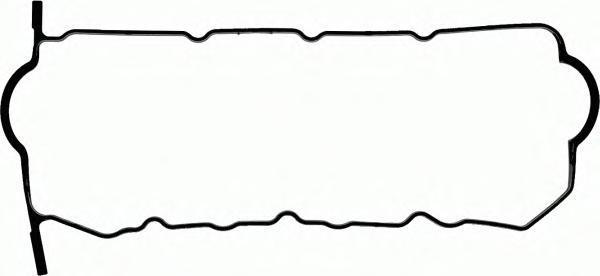 Прокладка клапанной крышки Stellox 1128078SX фото