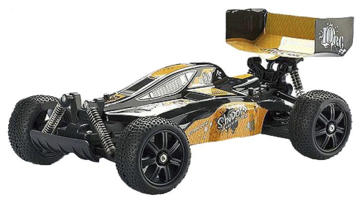 Радиоуправляемая машинка багги GD Moto RC Truggy 1:10