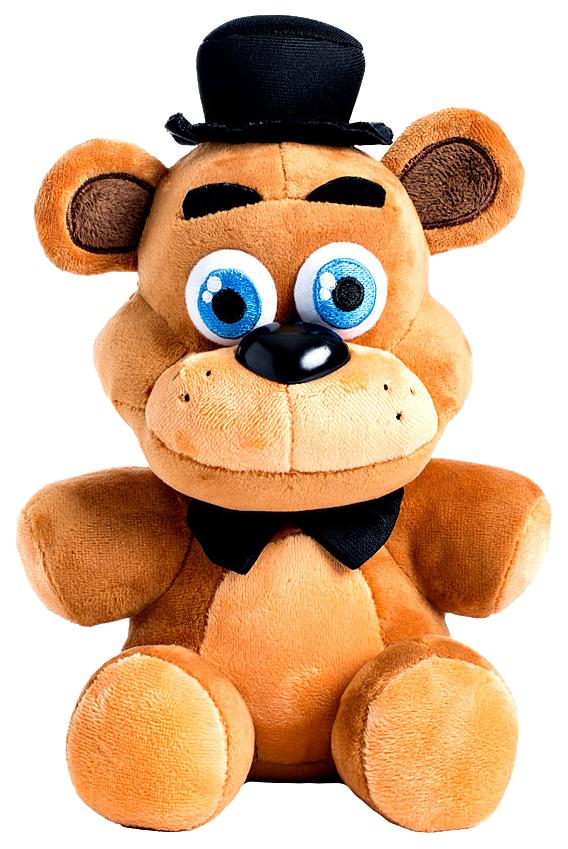 Купить Мягкая игрушка персонажи Funko Freddy,