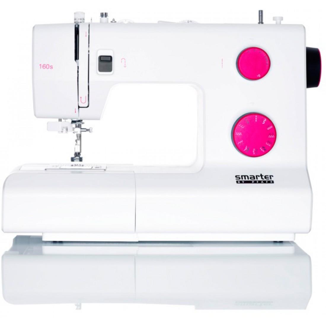 Швейная машина Pfaff Smarter 160 S