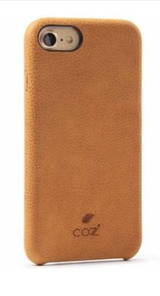 Cozi Green Case for iP8 Plus/ 7 Plus-Tan Cozistyle
