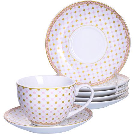 Чайный сервиз LORAINE 28590 12 предметов
