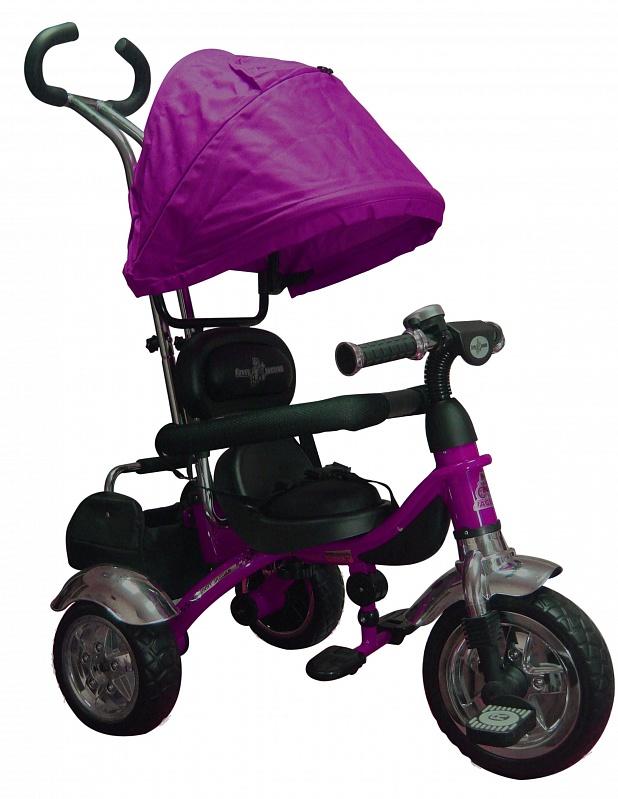 Велосипед детский Lexus Trike MS-0581 фиолетовый