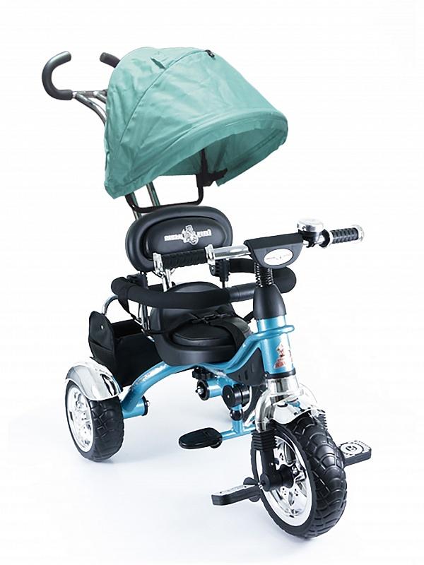 Велосипед детский Lexus Trike MS-0581 аква