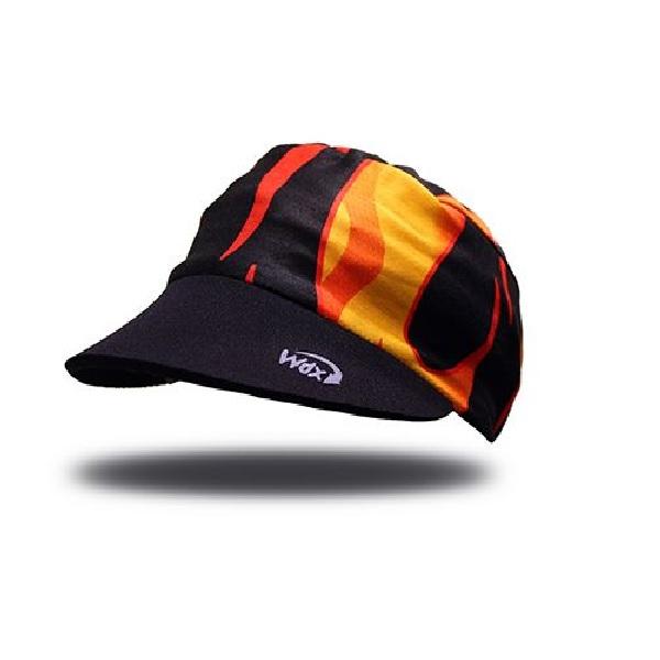 Бейсболка WdX Coolcap, flame, One Size