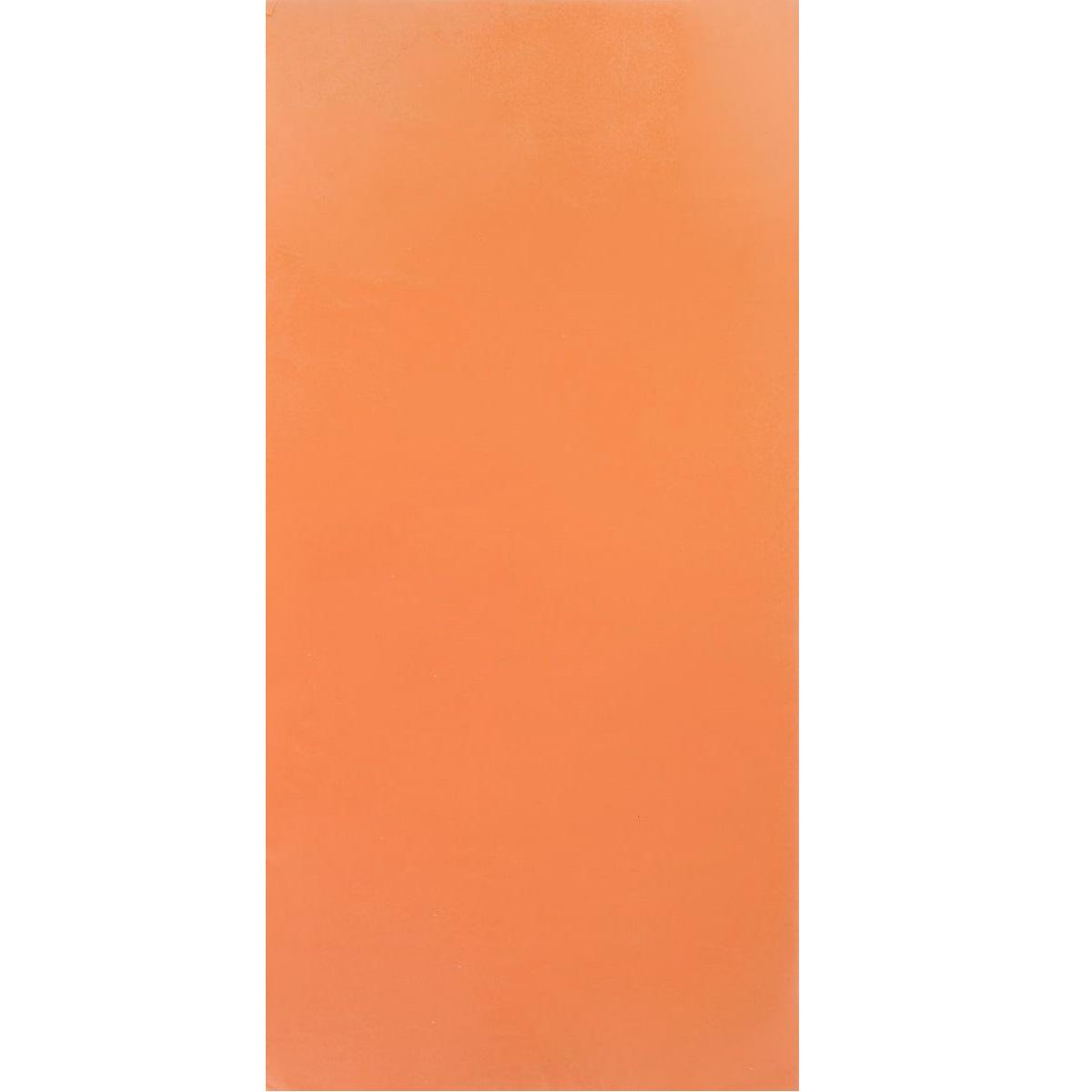 Бумага пластиковая для папильоток для собак Lainee, оранжевая,