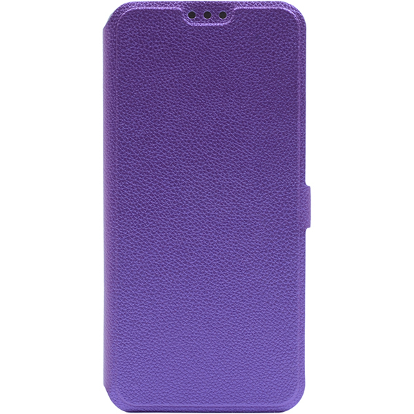Чехол Gosso Cases для Huawei P Smart (2019)/Honor 10 Lite  Purple