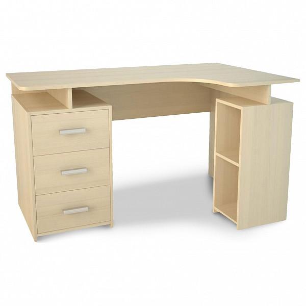 Письменный стол Маэстро Диалог 001 80,2x135,2x75,2