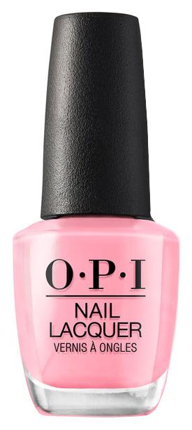 Лак для ногтей OPI Nail Lacquer NLN53