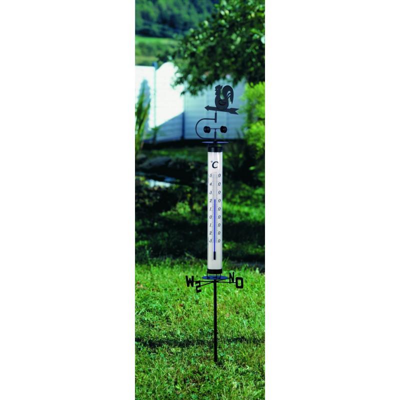 Термометр TFA садовый, спиртовой 12.2035