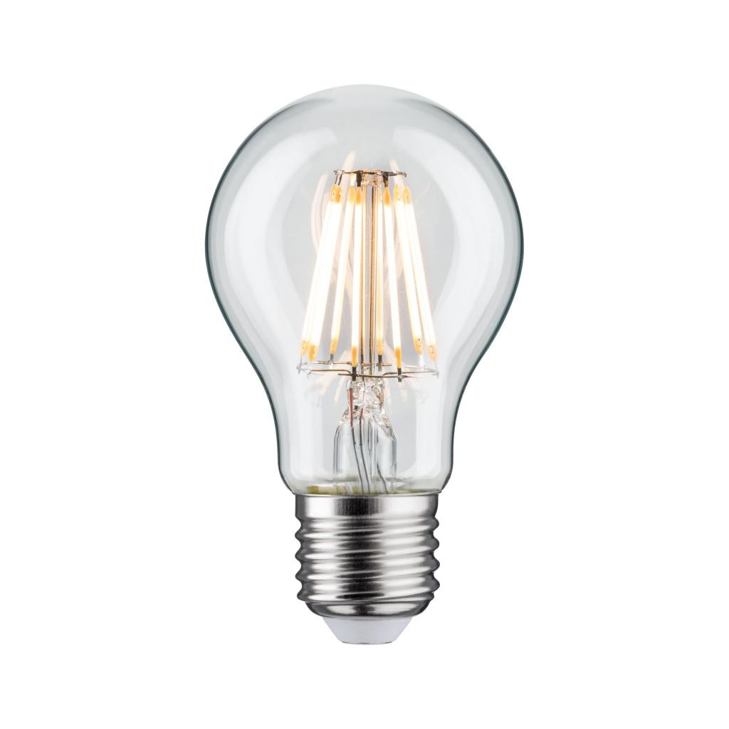 Лампы стандартные LED Fil AGL 806lm E27 7,5W klar dim 28698
