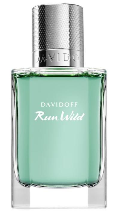 Мужская парфюмерия Davidoff Run Wild 50 мл