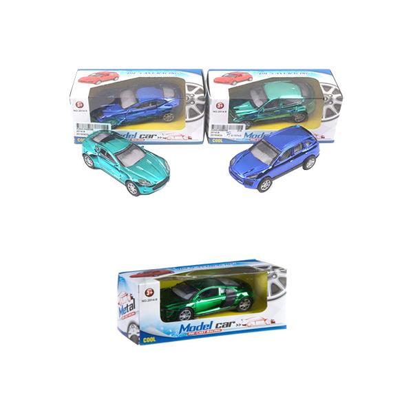 Легковая машина Грат-Вест Model Car в ассортименте