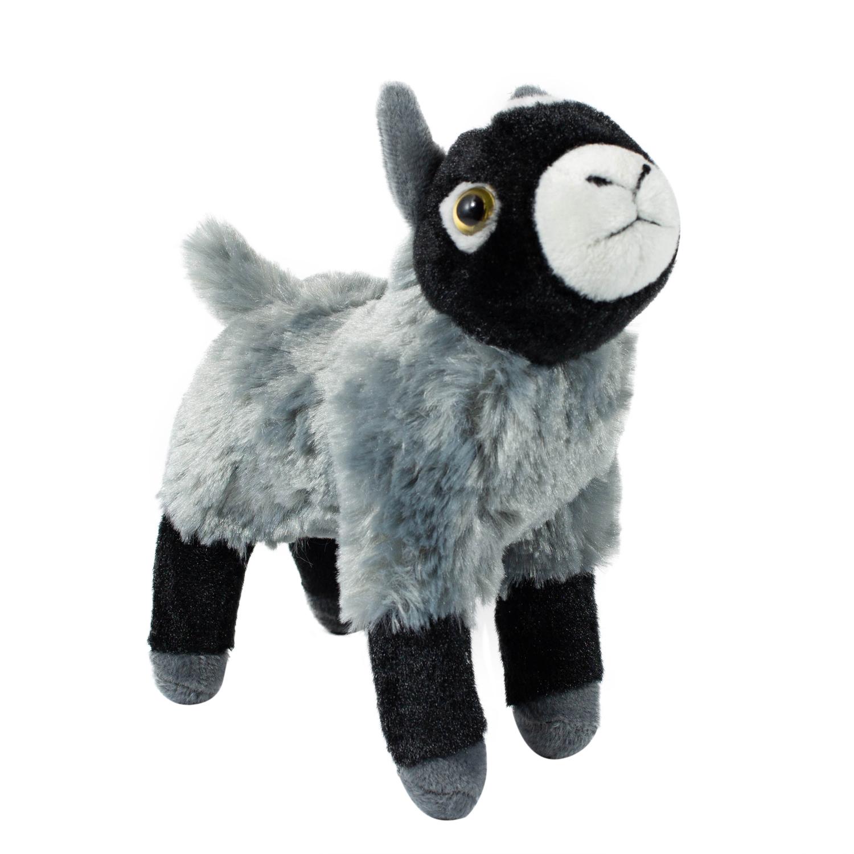 Купить Мягкая игрушка Wild republic Козлик, 20 см 18043, Мягкие игрушки животные