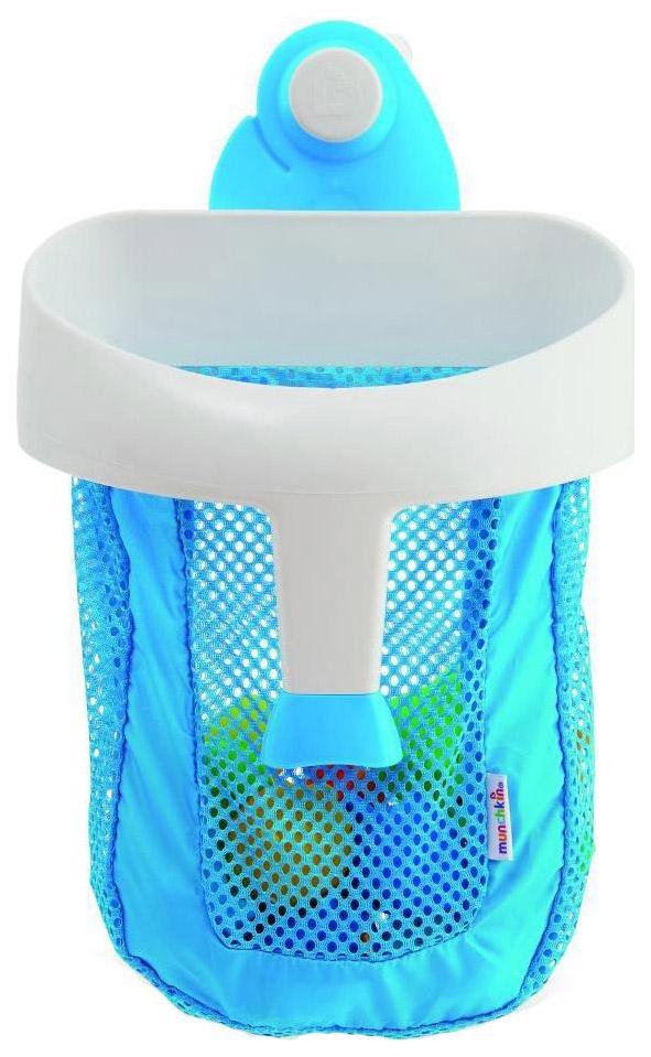Купить Органайзер для игрушек Munchkin в ванной от 6 мес., Игрушки для купания