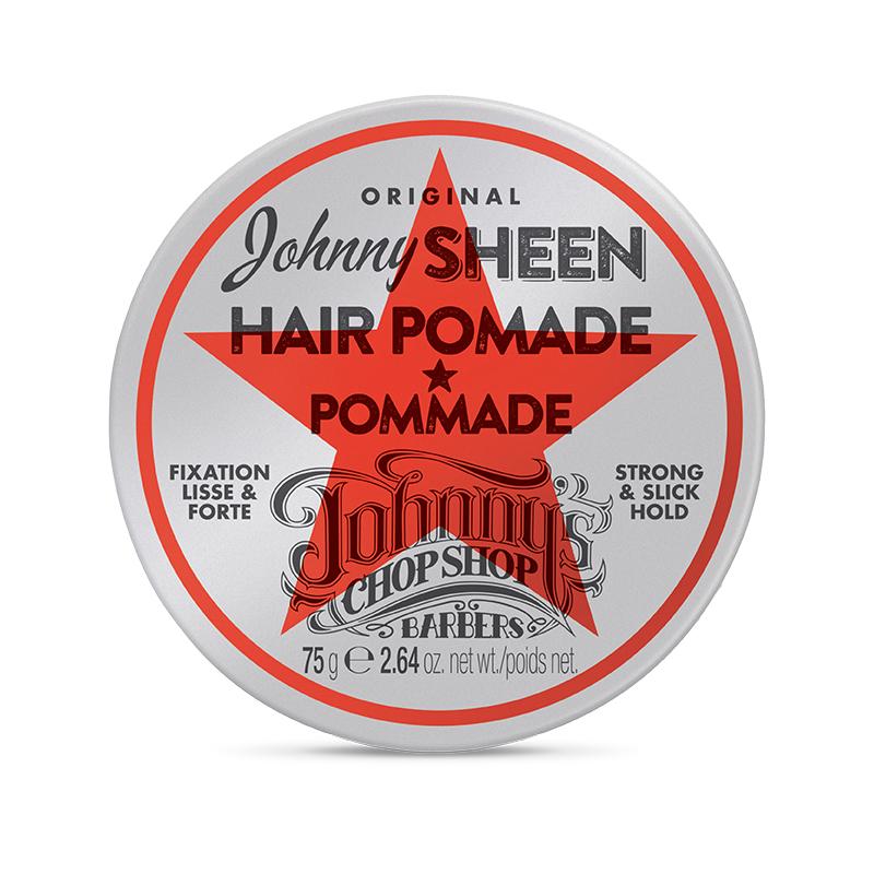 Средство для укладки волос JOHNNY`S CHOP SHOP Помадка с сильной фиксацией для волос 75 мл фото