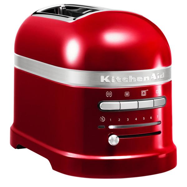 Тостер KitchenAid Artisan 5KMT2204ECA фото