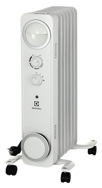 Масляный радиатор Electrolux Spher EOH/M 6157 белый