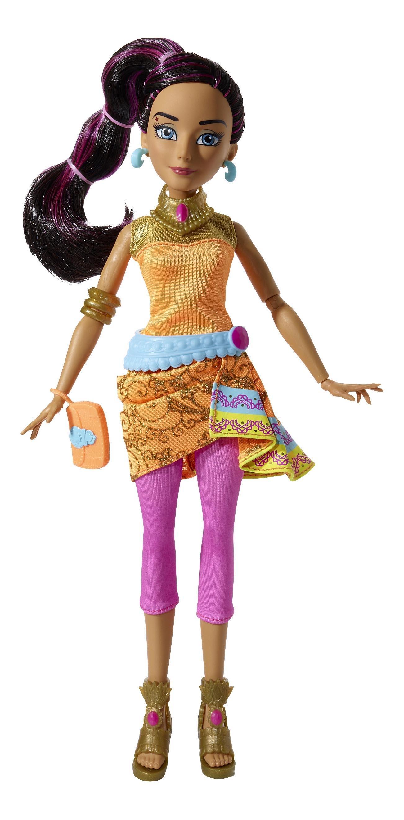 Купить Светлые герои Disney серии Неоновые огни b6858 b6859, Hasbro, Классические куклы