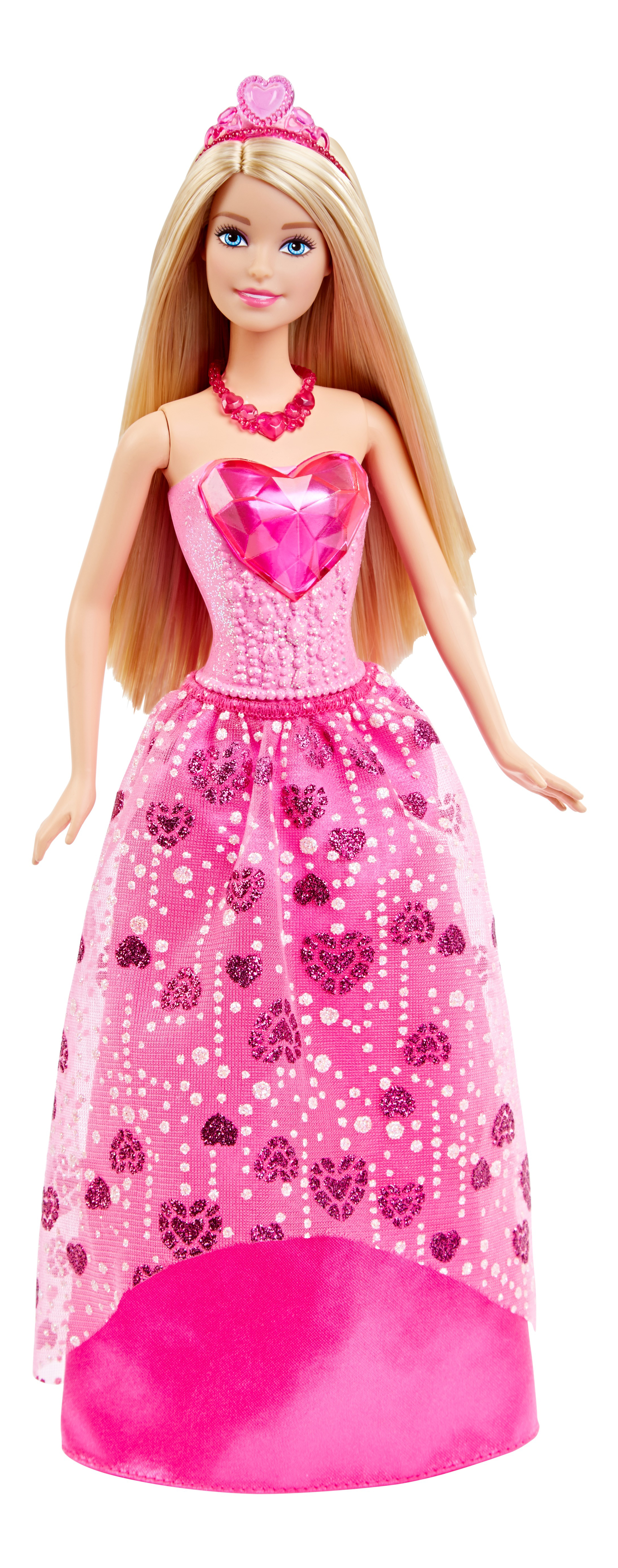 Купить Princess Gem Doll, Кукла Barbie Принцесса DHM49 DHM53, Куклы Barbie