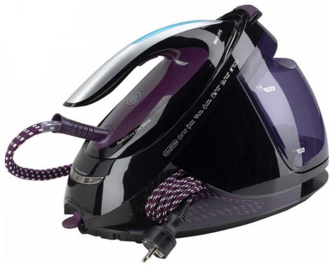 Парогенератор Philips PerfectCare Silence GC9650/80