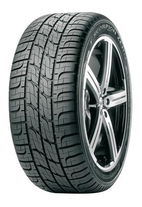 Шины Pirelli Scorpion Zero 275/55R19 111H (1792100)