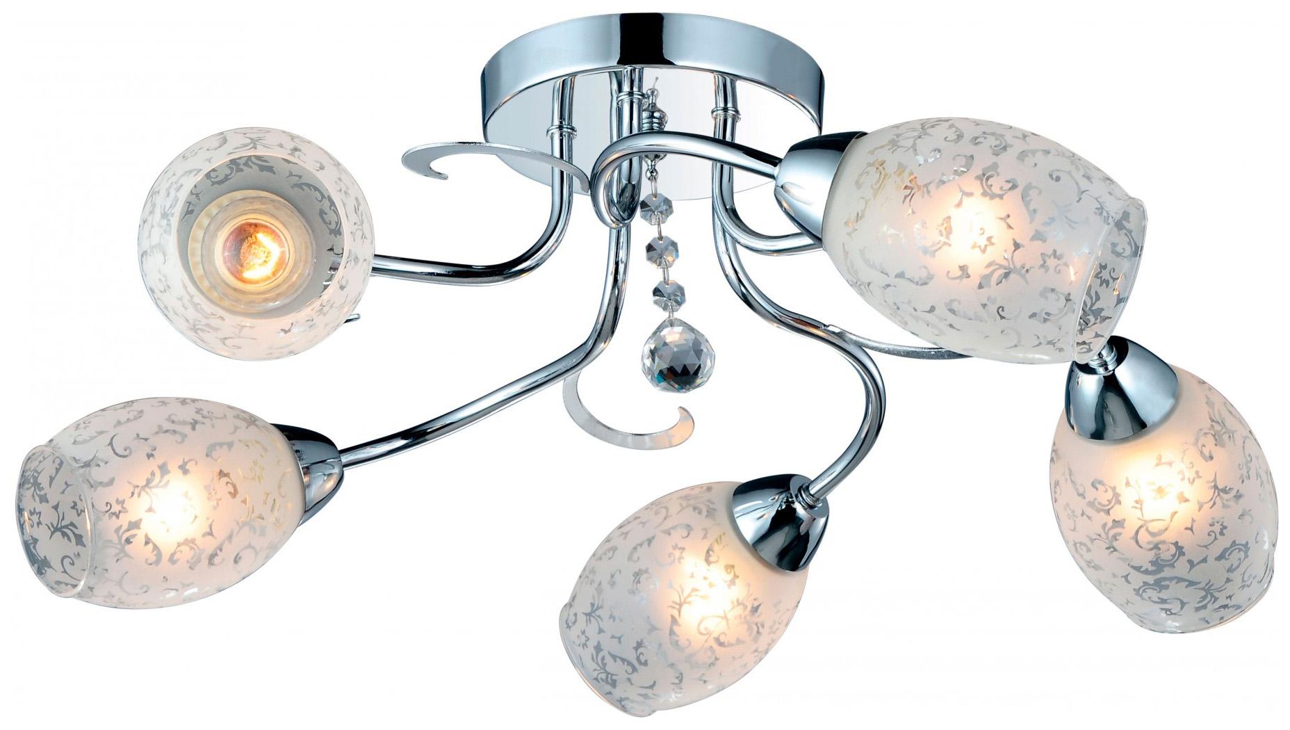 ARTE LAMP A6055PL-5CC DEBORA