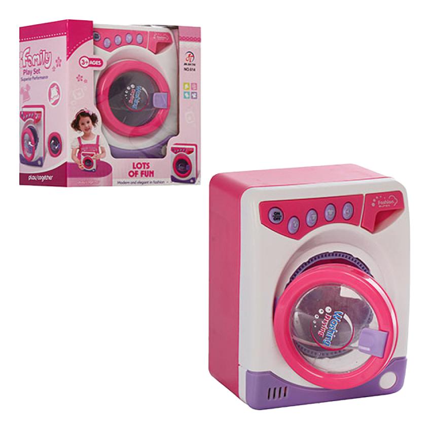 Стиральная машинка игрушечная Shantou Стиральная машина