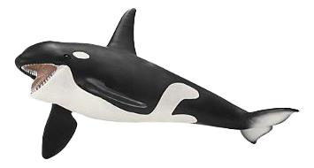 Фигурка животного Schleich Дельфин-косатка